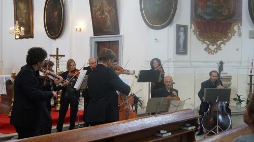 24. 6. 2018  - Janáčkův komorní orchestr