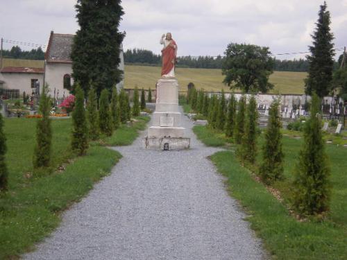 Pamětihodnosti obce a blízké okolí