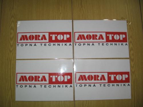 Dar dotomboly poskytla firma MORA TOP